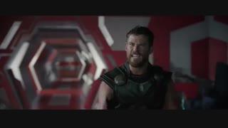 دانلود دوبله فارسی فیلم ثور : رگناروک Thor: Ragnarok 2017 با کیفیت HD