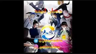 اسلاید قسمت سوم انیمه fate Extra برای دانلود قسمت سوم این انیمه با زیرنویس فارسی به کانال تلگرامی جهان انیمه سر بزنید