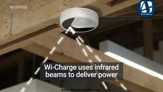 سیستم شارژ وایرلس