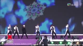 کنسرت  EXO-K-Thunder live 193