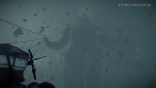 تریلر جدید بازی DEATH STRANDING