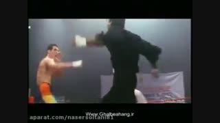 فیلم هندی خیانت کار (قسمت اول)