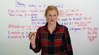 درس 1268 - مجموعه آموزش زبان انگلیسی EngVid