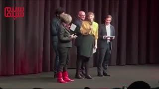 """جایزه بخش نسل جشنواره برلین به""""درساژ"""" رسید"""