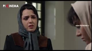 ملاقات شهرزاد و شیرین در تیمارستان
