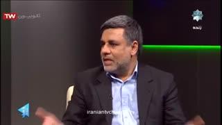 مناظره جنجالی در برنامه تلویزیونی زاویه/هشدار بی سابقه به بحران آینده برای روحانیت