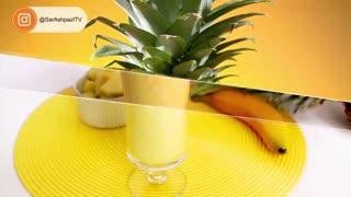خواص خوراکی  ـ آناناس