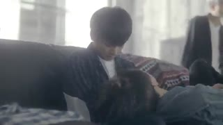 MV For you از بی تی اس ( ت م سونی بیا)