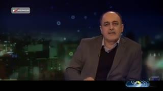 مناظره داغ درباره مافیای پوشاک در ایران در برنامه گفتگوی ویژه خبری