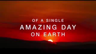 دانلود مستند زمین : یک روز شگفت انگیز Earth One Amazing Day 2017