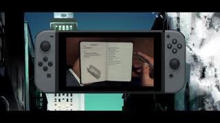 تریلر نسخه ریمستر بازی L.A Noire برای Nintendo Switch