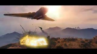 تریلر رسمی GTA Online : The Doomsday Heist