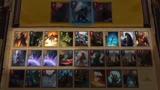 بازی Gwent حالت رقابتی جدید Arena را دریافت کرد
