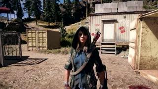 دقایقی از گیمپلی جدید بازی Far Cry 5
