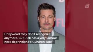 حضور Brad Pitt در Once Upon a Time in Hollywood فیلم جدید Tarantino قطعی شد
