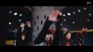 موزیک ویدیو BOSS از NCT U با زیرنویس فارسی