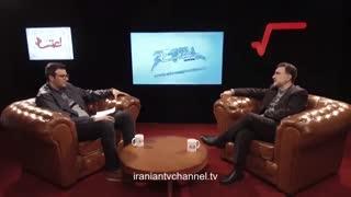 گفتگوی جنجالی با مصطفی تاجزاده در برنامه رادیکال/از انتقاد شجاعانه  تا روایت از زندان
