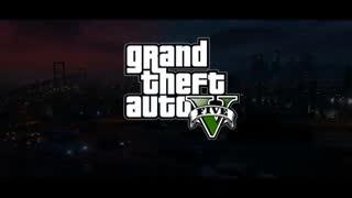 تریلر معرفی GTA V برای PS4 , Xbox One و PC در کنفرانس E3 پلی استیشن سال 2014
