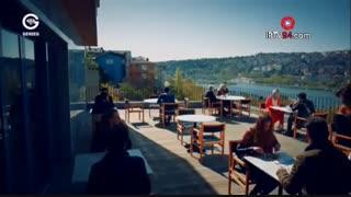 سریال  ماکسیرا Maxxira/ترانه زندگی  Hayat Sarkisi قسمت 40 (ترکی)