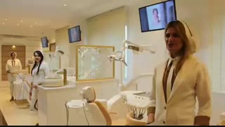 افتتاحیه کلینیک دندانپزشکی سیمادنت