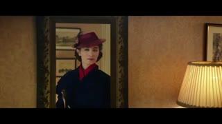 تریلر فیلم سینمایی بازگشت مری پاپینز
