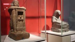 «موزه لوور» در تهران