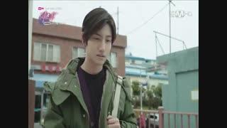 قسمت چهارم (آخر) مینی سریال کره ای Mimi (می می) با زیرنویس فارسی چسبیده