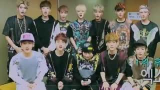 Promise لحظات غم انگیز و شاد اعضای اکسو(وقتی 12 نفر بودن...)