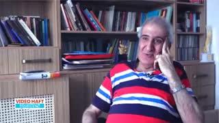 رمانهای احمد پوری از زبان خودش