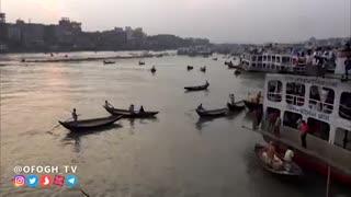 خطرات تولید چرم برای کارگران بنگلادشی