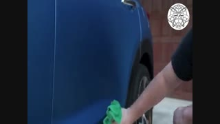 نحوه استفاده از How to Use Quick & Easy Clean & Shine Total Exterior Detailer ترتل