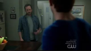 سریال آمریکایی Riverdale ( ریوردیل ) S01 . E12  با زیرنویس فارسی