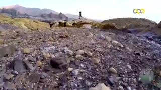 مستند جذابیتها و شگفتیهای طبیعی ایران (1)
