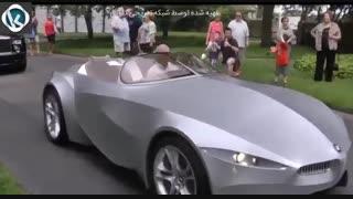 خودروی انعطاف پذیرشرکت بی ام دبلیو