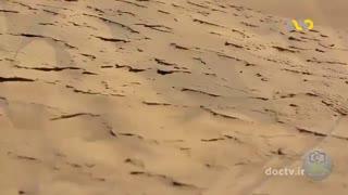 مستند  جذابیتها و شگفتیهای طبیعی ایران (6)