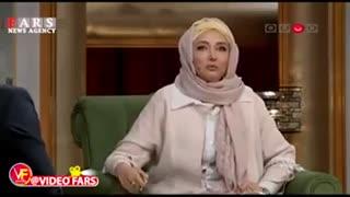 انتقاد شدید کتایون ریاحی از مهران مدیری