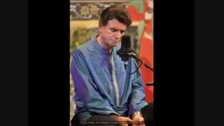 شجریان/سعدی : آواز پرشور درمخالف سه گاه