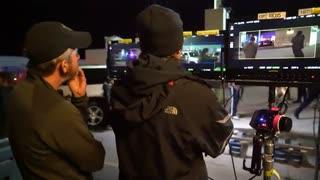 نگاهی به فیلمبرداری فیلم Gringo