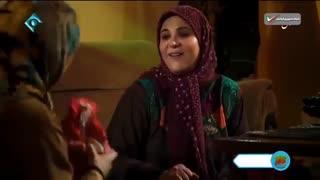 سریال طنز پایتخت 5 - قسمت پنجم
