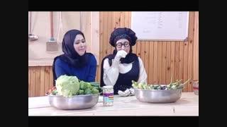 سریال ویلای من - قسمت 35