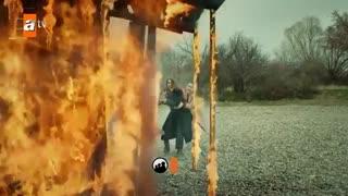 تبلیغ  قسمت 59 سریال عشق و ماوی