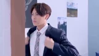 قسمت دوم سریال سریال تایوانی توجه عشق – Attention Love 2017 - با زیرنویس چسبیده