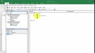 آموزش و کاربرد دستورات Workbooks در ماکرونویسی