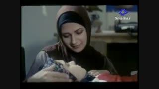 فیلم ایرانی راز مینا با بازی لعیا زنگنه