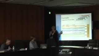 محاسبه یکپارچگی و پایداری شهری با شاخص ها