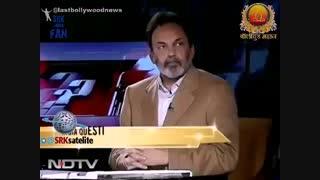 مصاحبه با شاهرخ خان و کاران جوهر - دلیل دعوای کاران با کاجل چه بود؟