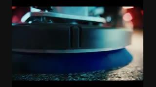 اسکرابر ecoflex ساخت کمپانی نیلفیسک