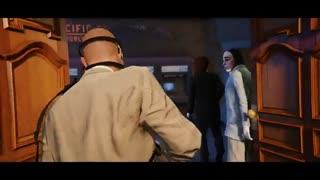 تریلر GTA Online: Heists