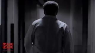 پشت صحنه فیلم «بدون تاریخ، بدون امضا» با بازی امیر آقایی