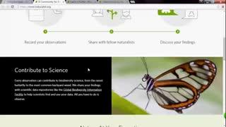 ع.ه: عکاسی  در تعامل با زیست شناسی